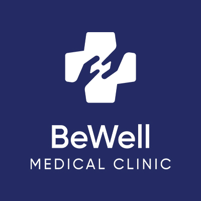 bewell medical logo